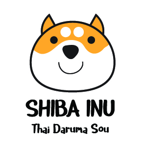 Shibainu Thai Darumasou